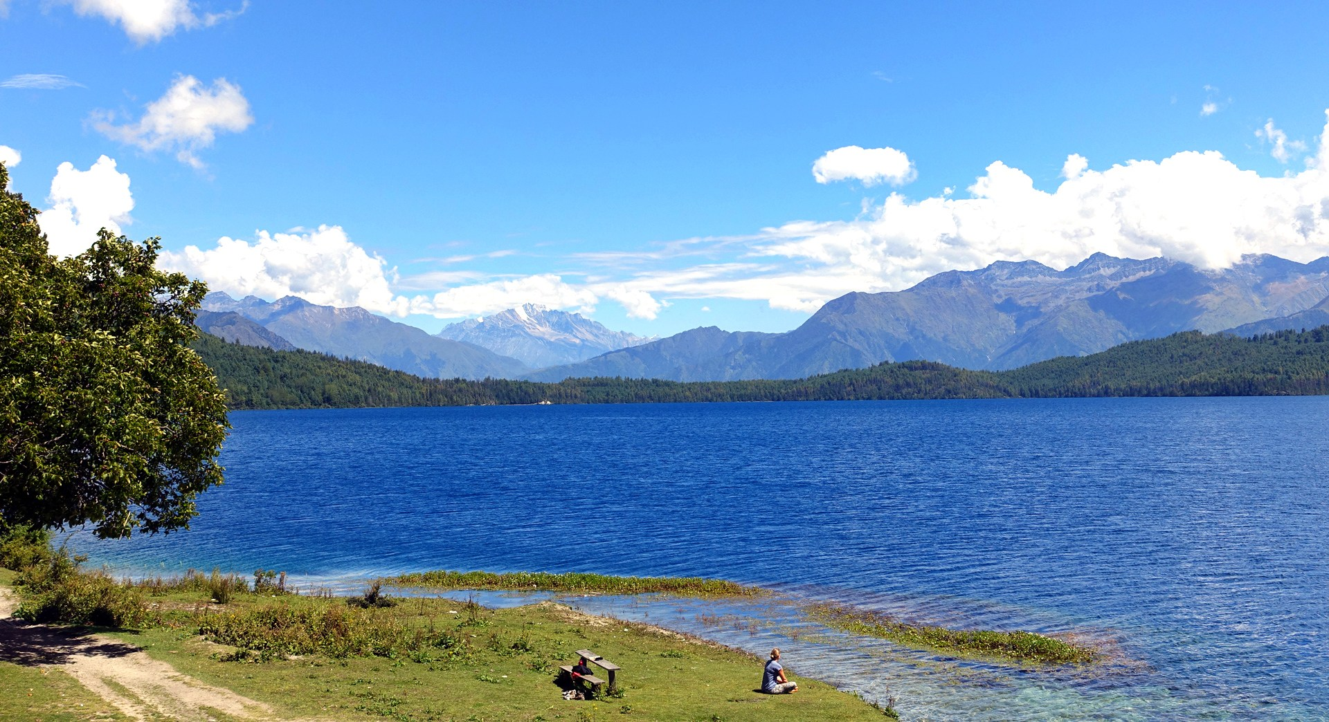 Mind-blowing Rara attracts high number of tourists